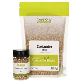 Coriander whole - TheVedicStore.com