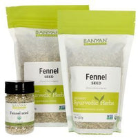 Fennel Whole - TheVedicStore.com