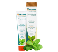 Complete Care Toothpaste Simply Mint - TheVedicStore.com