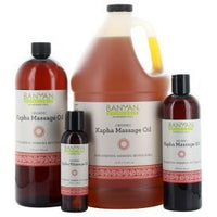 Kapha Massage Oil - TheVedicStore.com