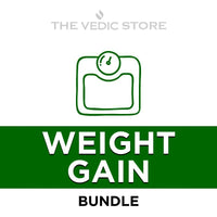 Weight Gain Bundle