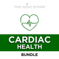 Cardiac Health  Bundle | The Vedic Store | The Vedic Store
