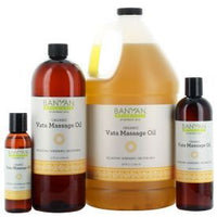 Vata Massage Oil - TheVedicStore.com