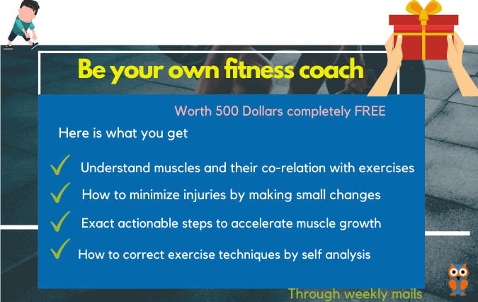 How to be your own fitness coach