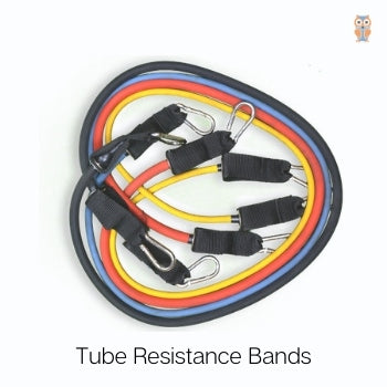 Tube Resistance Bands