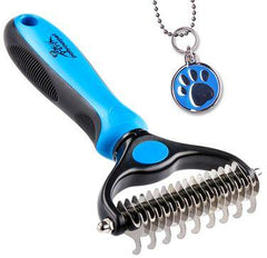 Dematting Comb For Cats