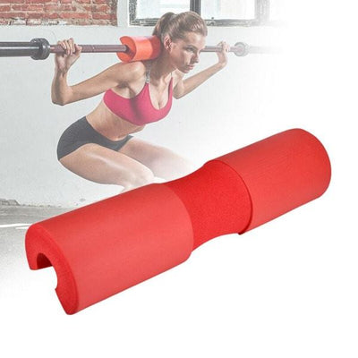 Barbell Rod Pad - For All Barbell Sizes - Unique Addict