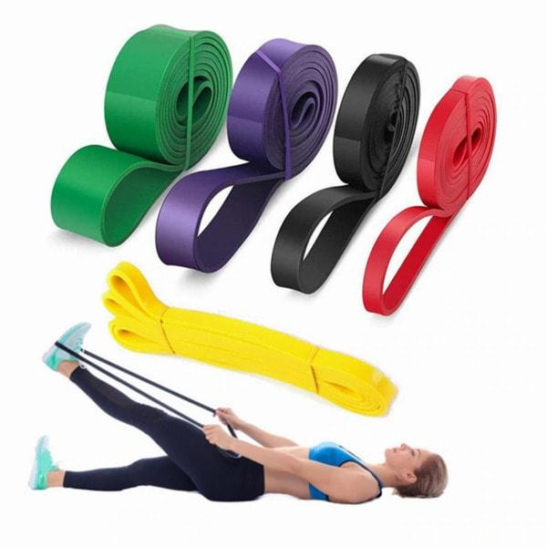 Buy Power Loop Resistance Bands | Pull Up Assist Resistance Band - Unique Addict