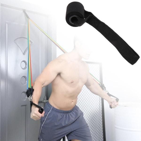 Door Anchor Strap For Tube Resistance Bands - Unique Addict