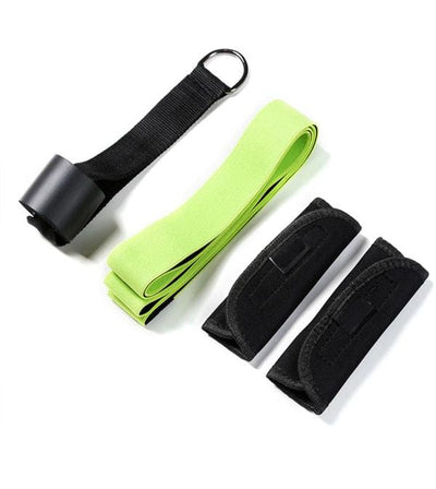 Yoga Stretch Belt Combo Kit - Unique Addict