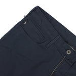 Emporio Armani - J06 Slim Fit Dark Navy Stretch Chino Jean - Nigel Clare