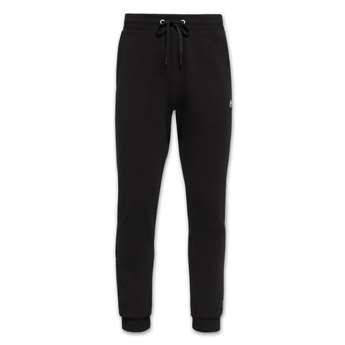 Moose Knuckles - Heroes Sweatpants in Black - Nigel Clare