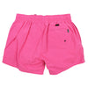 Hugo Boss - Perch Swim Shorts In Bright Pink - Nigel Clare