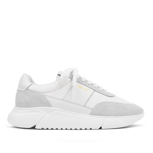 Axel Arigato - Genesis Vintage Runner Trainers in White