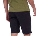 Barbour - City Neuston Reg Fit Shorts in Navy - Nigel Clare