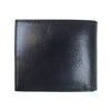 Ted Baker - Spidey Leather Bifold Wallet in Navy - Nigel Clare