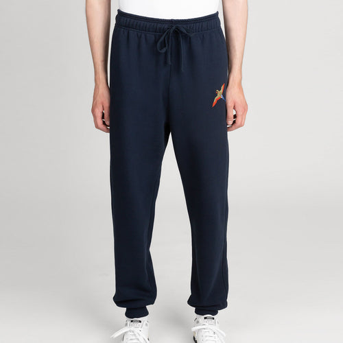 Axel Arigato - Bird Bee Sweatpants in Navy - Nigel Clare