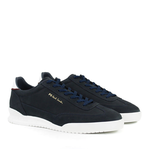 PS Paul Smith - Dover Trainers in Navy - Nigel Clare