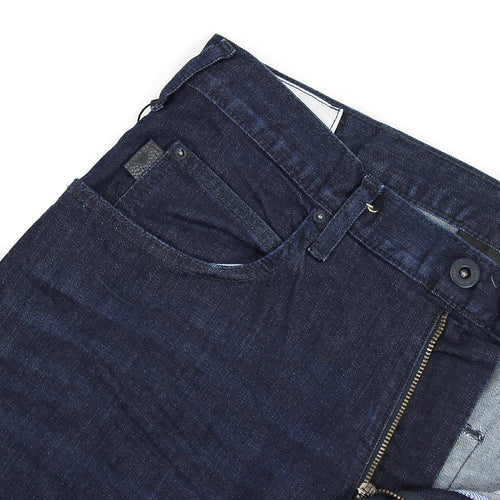 Emporio Armani - J45 1D19Z Regular Fit Dark Denim Jeans - Nigel Clare