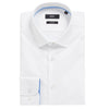 Hugo Boss - Jesse Slim Fit Shirt in White - Nigel Clare