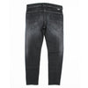 Diesel - Thommer 087AM Slim Skinny Jeans in Washed Black - Nigel Clare