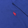 Polo Ralph Lauren - Custom Slim Fit T-Shirt in Dark Blue - Nigel Clare