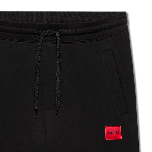 HUGO by Hugo Boss - Doak204 Joggers in Black - Nigel Clare