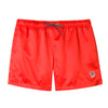 Paul Smith - Zebra Logo SwimShorts in Red - Nigel Clare