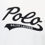 Polo Ralph Lauren - Active Fit Performance T-Shirt in White - Nigel Clare