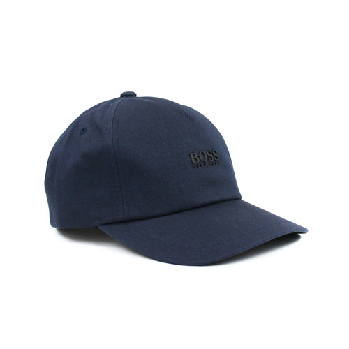 Hugo Boss - Fresco Cap in Navy - Nigel Clare