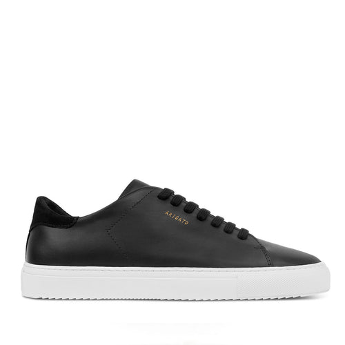Axel Arigato - Clean 90 Trainers in Black/White