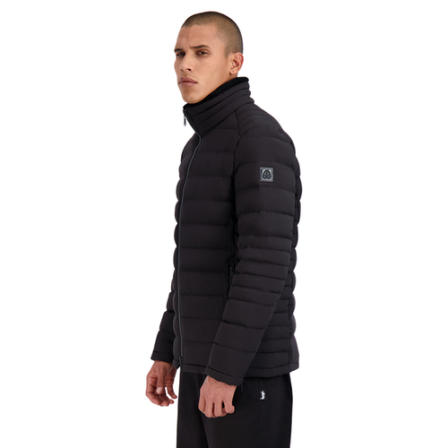 Moose Knuckles - Silverthorn Down Jacket in Black