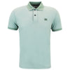CP Company - Tacting Regular Fit Polo Shirt in Green - Nigel Clare