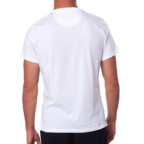 Barbour - Preppy T-Shirt in White