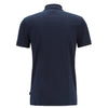 Hugo Boss - Phillipson 45 Slim Fit Polo Shirt in Navy - Nigel Clare