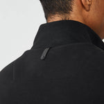 Mackage - Collin Quilted Front Bomber Jacket in Black - Nigel Clare