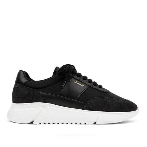 Axel Arigato - Genesis Vintage Runner Trainers in Black