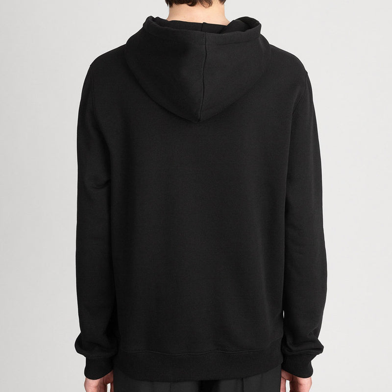 Axel Arigato - Bird Bee Tape Hoodie in Black - Nigel Clare