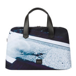 Paul Smith - 'Paul's Photo' Print Canvas Weekend Bag - Nigel Clare