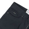 Hugo Boss - Delaware3-1-20 Slim Fit Cotton Chino Jean in Navy - Nigel Clare