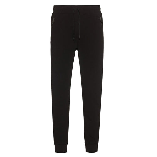HUGO By Hugo Boss - Derema Sweatpants in Black - Nigel Clare