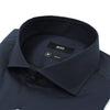 Hugo Boss - Jason Slim Fit Shirt in Navy - Nigel Clare