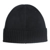 Polo Ralph Lauren - Merino Wool Beanie Hat in Black - Nigel Clare