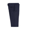 Emporio Armani - M Line Slim Fit Suit in Navy - Nigel Clare