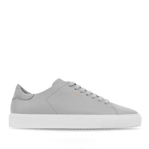 Axel Arigato - Clean 90 Trainers in Light Grey