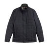 Ted Baker - TRENT Quilted Jacket in Navy - Nigel Clare