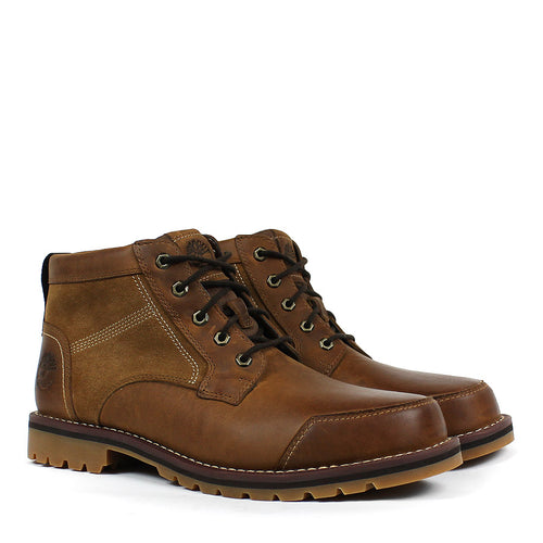 Timberland - Larchmont Chukka Boots in Brown - Nigel Clare