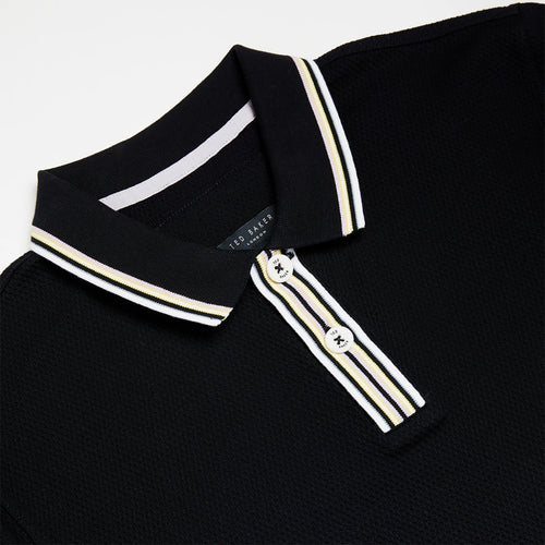 Ted Baker - TWITWOO Polo Shirt in Navy