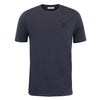 Versace Collection - Medusa Head Logo T-Shirt in Navy - Nigel Clare