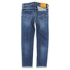 Jacob Cohen - J622 Limited Edition Yellow Badge Jeans - Nigel Clare